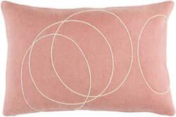 Surya Solid Bold Pillow Sb-035