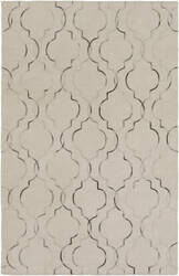 Surya Seabrook Sbk-9018 Cement Area Rug