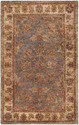 Surya Scarborough SCR-5107 Chocolate Area Rug