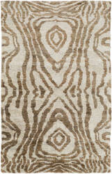 Surya Scarborough Scr-5143 Beige Area Rug