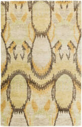 Surya Scarborough Scr-5153 Gold Area Rug