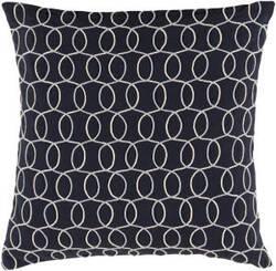 Surya Solid Bold Ii Pillow Sdb-005