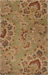 Surya Sea Sea-147 Avocado Area Rug