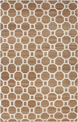 Surya Seaport Set-3000 Mocha / Ivory Area Rug