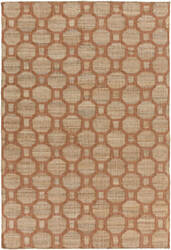 Surya Seaport Set-3001 Rust Area Rug