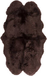 Surya Sheepskin Shs-9603  Area Rug