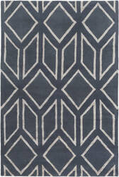Surya Skyline Skl-2004 Navy / Gray Area Rug