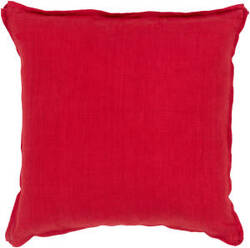 Surya Solid Pillow Sl-007