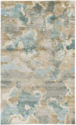 Surya Slice Of Nature Sli-6407 Forest Area Rug