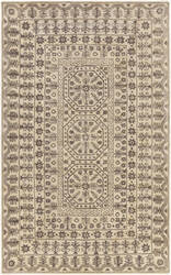 Surya Smithsonian Smi-2155 Charcoal Area Rug