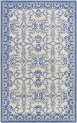Surya Smithsonian Smi-2157 Bright Blue Area Rug