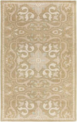 Surya Smithsonian Smi-2164 Tan Area Rug