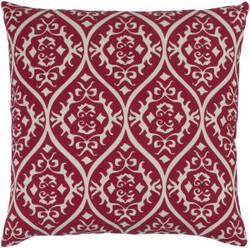 Surya Somerset Pillow Sms-002