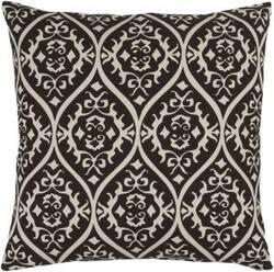 Surya Somerset Pillow Sms-003