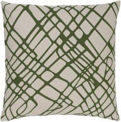Surya Somerset Pillow Sms-021