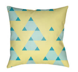 Surya Scandanavian Pillow Sn-010