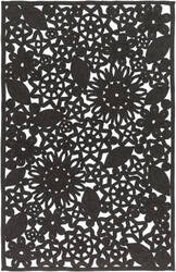 Surya Sanibel Snb-4016 Black Area Rug