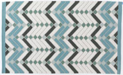 Surya Savannah Snh-8000 Teal Area Rug