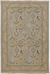 Surya Sonoma SNM-9036 Beige / Blue / Green Area Rug