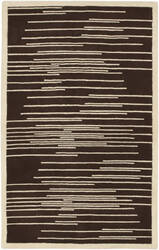 Surya Studio SR-125 Brown Area Rug