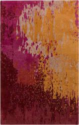 Surya Serenade SRD-2000 Burgundy Area Rug