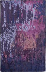 Surya Serenade Srd-2005 Violet Area Rug
