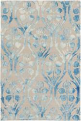 Surya Serafina Srf-2011 Blue Area Rug