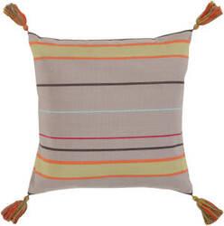 Surya Stadda Stripe Pillow Ss-001