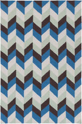 Surya Talitha TAL-1003 Teal / Blue / Green Area Rug