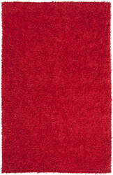 Surya Taz TAZ-1007 Red Area Rug