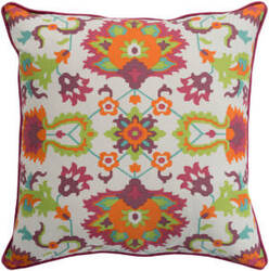 Surya Technicolor Pillow Tec-004  Area Rug