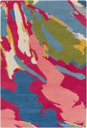 Surya Technicolor Tec-1014  Area Rug