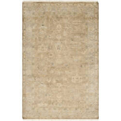 Custom Surya Transcendent TNS-9004 Brown Sugar Area Rug