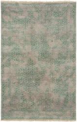 Surya Transcendent Tns-9011 Emerald / Gray Area Rug