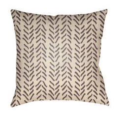 Surya Textures Pillow Tx-043