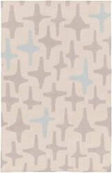 Surya Textila Txt-3005 Sky Blue Area Rug