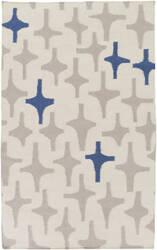 Surya Textila Txt-3006 Cobalt Area Rug