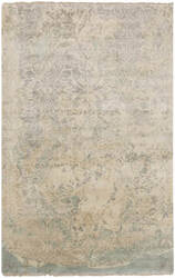 Surya Uncharted Und-2002 Light Gray Area Rug
