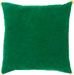 Surya Velvet Poms Pillow Vp-006