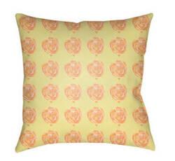Surya Warhol Pillow Wa-005