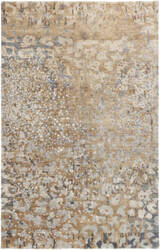 Surya Watercolor Wat-5013 Beige Area Rug