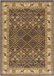 Surya Willow Lodge Wll-1006  Area Rug