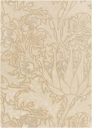 Surya William Morris Wlm-3002 Beige Area Rug