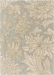 Surya William Morris Wlm-3009  Area Rug