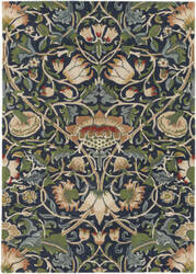 Surya William Morris Wlm-3011  Area Rug