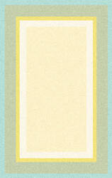Surya Young Life YGL-7001 Yellow Area Rug