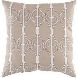 Surya Pillows ZZ-410 Olive