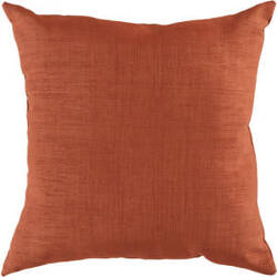 Surya Pillows ZZ-431 Cherry/Rust