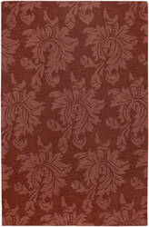 Surya Mystique M-205 Rust Area Rug