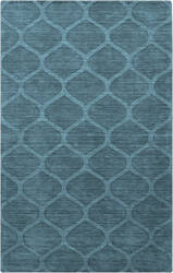 Surya Mystique M-5109 Peacock Green Area Rug